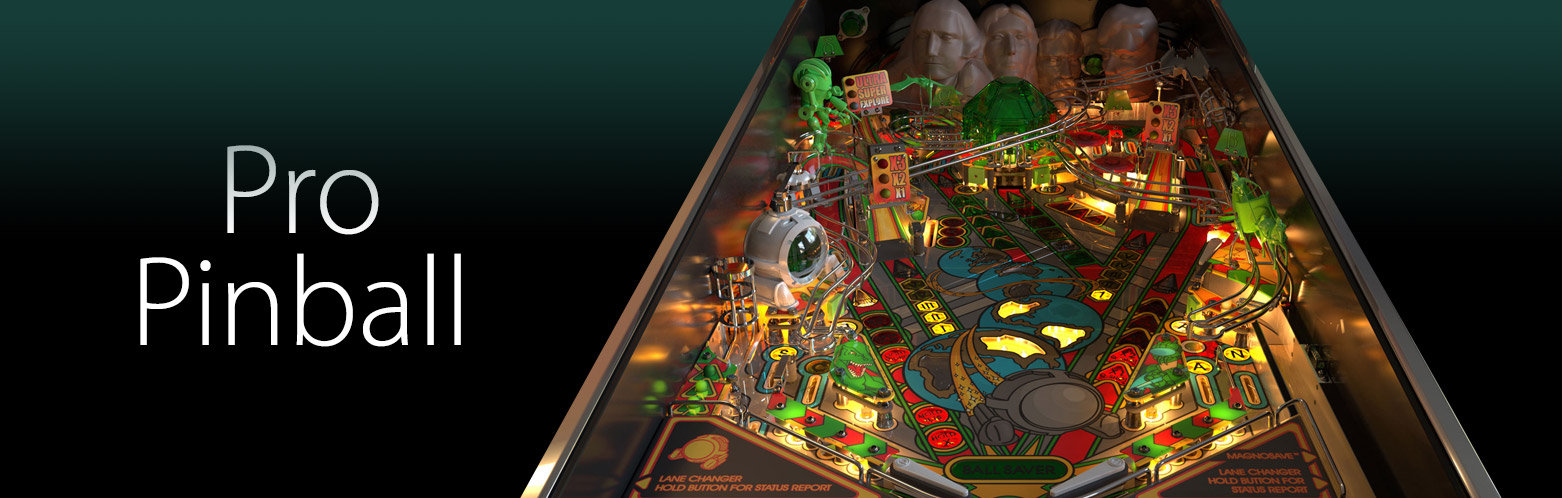 Download Pro Pinball