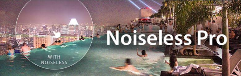 Download Noiseless Pro