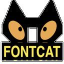 FontCat