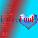iLoveFonts