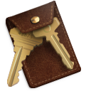 Key Holder for Mac