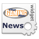 The Gaming Mac News Widget