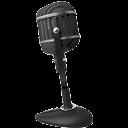 Audio Recording Database for Mac