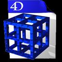 4D Column