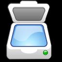 SANE scanner frontend
