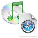 iTunes XHTML Playlist