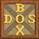 DOSBox for Mac