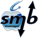 Supinfo Share Manager