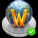 WoW Status for Mac