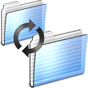 Synchronize Folders for Mac