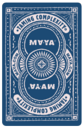 Maya Design Cards
