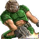 G4M Classic Doom Launcher