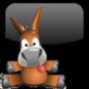 aMuleInfos Widget for Mac