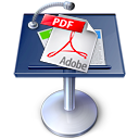 PDF to Keynote for Mac