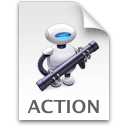 Attach SLA Automator Action