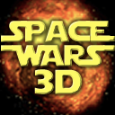 Space Wars 3D for Mac