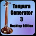 Tampura Generator