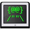 Mac ASCII Invaders