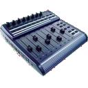 Virtual BCF2000 Midi Controller
