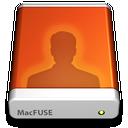 MacFUSE