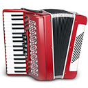 MDR Accordion for GarageBand