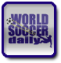 World Soccer Daily Widget