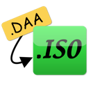 DAA Converter for Mac