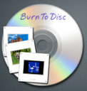 BurnToDisc for Aperture