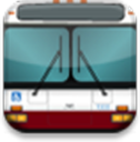 CTA Bus Tracker Widget