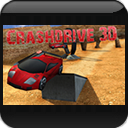 CrashDrive3D for Mac