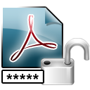 Recover PDF Password for Mac