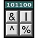 Binary Calculator