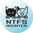 NTFS Mounter for Mac