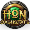 Heroes Of Newerth DashStats