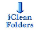 iClean Folder Icons