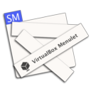 VirtualBox Menulet