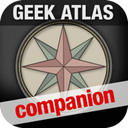 The Geek Atlas Companion