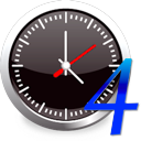 TimeLeft4 for Mac