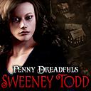 Penny Dreadfuls Sweeney Todd