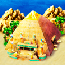 The Timebuilders: Pyramid Rising