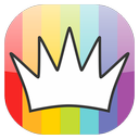 Color by Numbers - Princesses For Mac