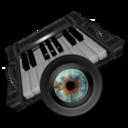 Eye Synth OSC