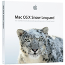 Apple Snow Leopard Font Update