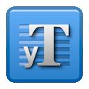 yType