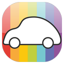 Color by Numbers - Vehicles For Mac