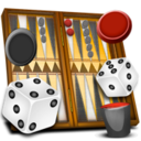 Backgammon Deluxe Free!