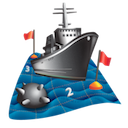 Seagoing Minesweeper