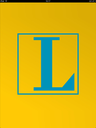Langenscheidt Professional-Dictionary French for Mac