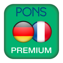 Dictionary French/German PREMIUM