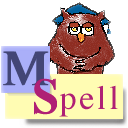 Master Spell